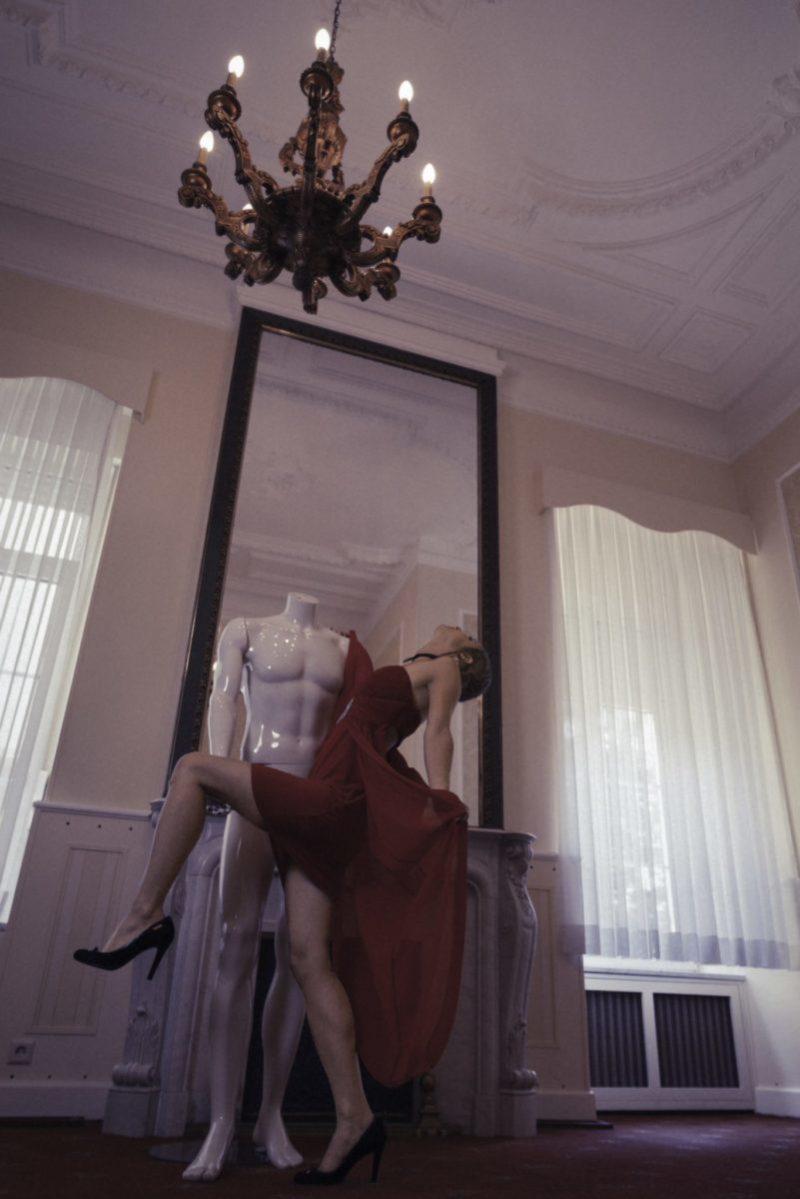Hotel du Grand Chef – The danse 1