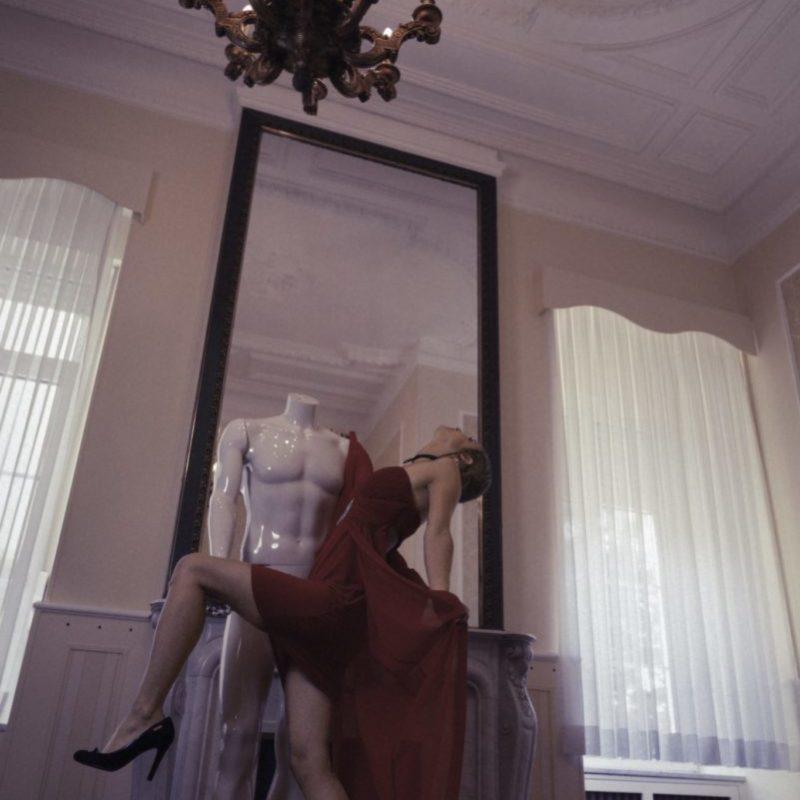 Hotel du Grand Chef - The danse