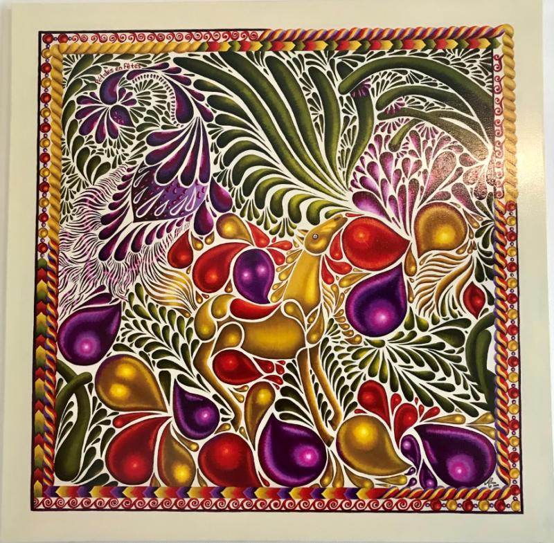 Alicia Zemanek – Petales en Fetes
